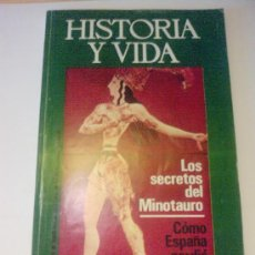 Coleccionismo de Revista Historia y Vida: HISTORIA Y VIDA NUMERO 78. Lote 27279831