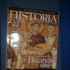 Coleccionismo de Revista Historia y Vida: HISTORIA Y VIDA. Lote 26991393