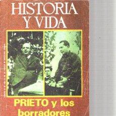 Sammeln von Zeitschriften Historia y Vida - REVISTA : HISTORIA Y VIDA, AÑO 1975 N 89 - 17902700