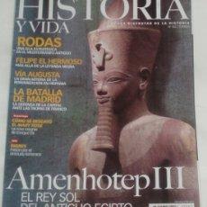 Coleccionismo de Revista Historia y Vida - historia y vida nº 462 - 24057960
