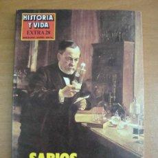 Coleccionismo de Revista Historia y Vida - HISTORIA Y VIDA. EXTRA 28. 1983 - 22224872