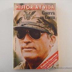 Coleccionismo de Revista Historia y Vida: HISTORIA Y VIDA. Nº 152. NOVIEMBRE 1980.. Lote 24711709
