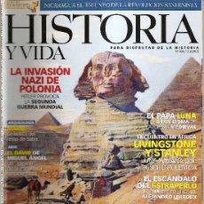 Coleccionismo de Revista Historia y Vida - HISTORIA Y VIDA n 438 - 31872669
