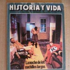 Coleccionismo de Revista Historia y Vida: REVISTA: HISTORIA Y VIDA - Nº 102. Lote 33005643