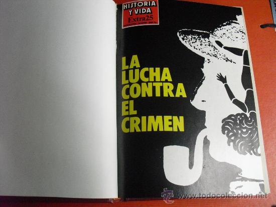 Coleccionismo de Revista Historia y Vida: 1982 CUATRO NUMEROS EXTRA DE HISTORIA Y VIDA ( DEL Nº 25 AL 28) - Foto 2 - 33726724