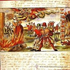 Coleccionismo de Revista Historia y Vida: HISTORIA Y VIDA Nº 85 - BRUJAS ENDEMONIADOS AQUELARRES - RICHELIEU - 30 AÑOS FRANCO. Lote 113854866