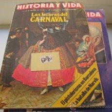 Coleccionismo de Revista Historia y Vida: AN AMERICAN TRAGEDYHISTORIA Y VIDA19782,00 € . Lote 34473946