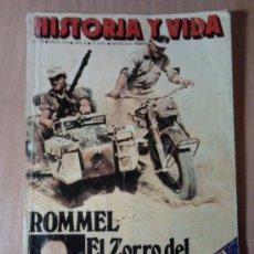 Coleccionismo de Revista Historia y Vida: HISTORIA Y VIDA Nº 122 -MAYO DE 1978. Lote 35302619