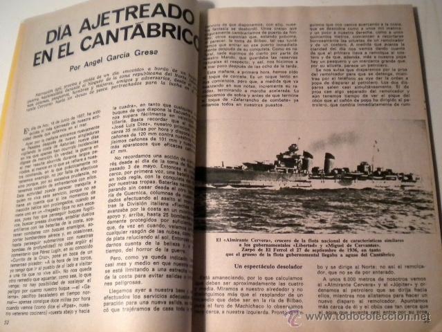 Coleccionismo de Revista Historia y Vida: Historia y Vida - Extra nº 4 - Foto 4 - 39377286