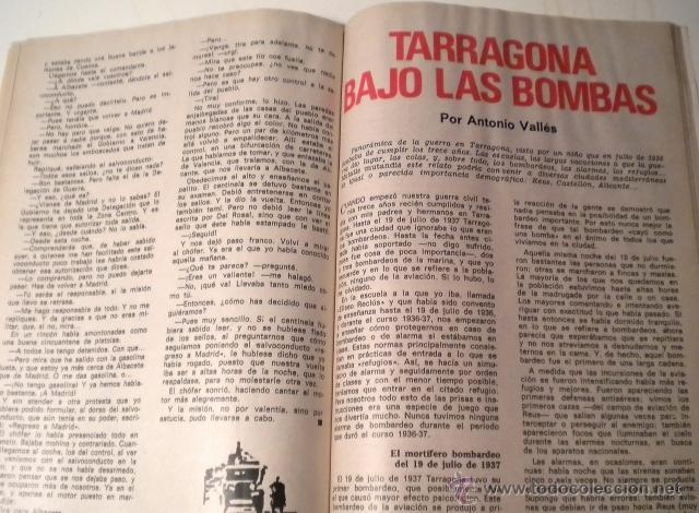 Coleccionismo de Revista Historia y Vida: Historia y Vida - Extra nº 4 - Foto 2 - 39377286