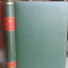 """Coleccionismo de Revista Historia y Vida: REVISTA """"HISTORIA Y VIDA"""" ENCUADERNADA. PRIMER SEMESTRE 1971 (Nº 34 A 39).. Lote 39890674"""