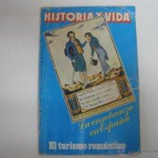 Coleccionismo de Revista Historia y Vida: REVISTA HISTORIA Y VIDA Nº 129 EDITORIAL GACETA ILUSTRADA DIC 1978. Lote 42402462