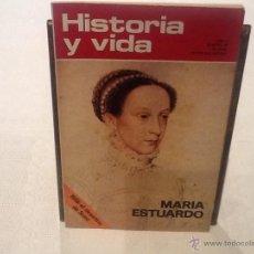 Coleccionismo de Revista Historia y Vida: HISTORIA Y VIDA NUMERO 46. Lote 42930429