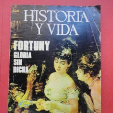 Coleccionismo de Revista Historia y Vida: HISTORIA Y VIDA. Nº 71. 1974. FRANCO Y CARRERO. Lote 45977829