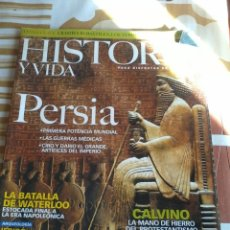 Coleccionismo de Revista Historia y Vida: REVISTA HISTORIA Y VIDA. Nº 427. B5R. Lote 46716744