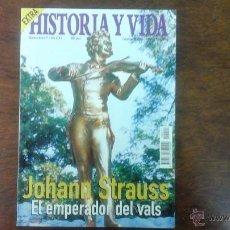 Coleccionismo de Revista Historia y Vida - HISTORIA Y VIDA N° EXTRA 91 - 53814404