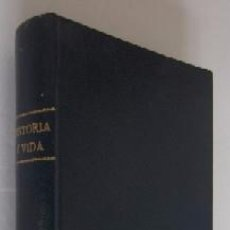 Coleccionismo de Revista Historia y Vida: HISTORIA Y VIDA - DEL NUMERO 1 AL 6. Lote 53818170