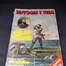 Coleccionismo de Revista Historia y Vida: REVISTA HISTORIA Y VIDA Nº 116 AÑO 1977. Lote 56574096