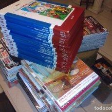 Coleccionismo de Revista Historia y Vida: GRAN LOTE DE 102 REVISTAS (ESTADO IMPECABLE) VER FOTOS. Lote 76558615