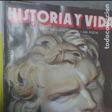 Collectionnisme de Magazine Historia y Vida: Nº 248 BERNINI. Lote 78322925