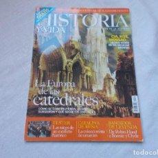 Coleccionismo de Revista Historia y Vida: HISTORIA Y VIDA Nº 407. Lote 84354720