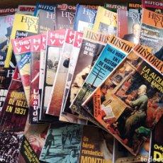 Coleccionismo de Revista Historia y Vida: HISTORIA Y VIDA. Lote 90996664