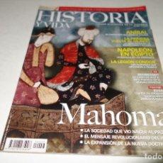Coleccionismo de Revista Historia y Vida: REVISTA HISTORIA Y VIDA Nº 456. Lote 98027963