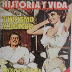 Coleccionismo de Revista Historia y Vida: HISTORIA Y VIDA Nº 137 AGOSTO 1979 AÑO XII.. Lote 99479503