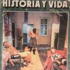Coleccionismo de Revista Historia y Vida: HISTORIA Y VIDA Nº 102 AÑO IX SEPTIEMBRE 1976.. Lote 99524935