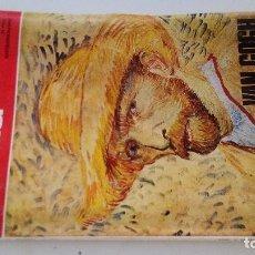 Coleccionismo de Revista Historia y Vida: VAN GOGH-POR QUE SE HUNDE VENECIA-HISTORIA Y VIDA-Nº 51. Lote 114744999