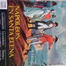 Coleccionismo de Revista Historia y Vida: NAPOLEÓN EN SANTA ELENA-COLONIZACIÓN GRIEGA PENÍNSULA IBÉRICA-HISTORIA Y VIDA-Nº 324. Lote 114747283
