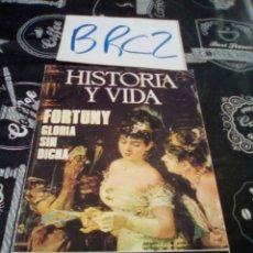 Coleccionismo de Revista Historia y Vida: HISTORIA Y VIDA 71 VER FOTOS ESTADO , ALGUNA ARRUGA DEL TIEMPO. Lote 114774523