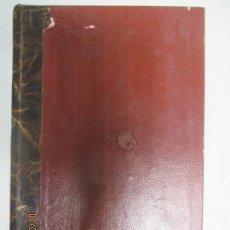 Coleccionismo de Revista Historia y Vida: 6 NÚMEROS DE LA REVISTA HISTORIA Y VIDA. DESDE AÑO I, Nº 7 HASTA AÑO II Nº 12. BARCELONA - MADRID. Lote 129939871