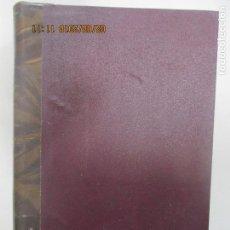 Coleccionismo de Revista Historia y Vida: 6 NÚMEROS DE LA REVISTA HISTORIA Y VIDA. DESDE AÑO VII, Nº 73 HASTA AÑO VII Nº 78. BARCELONA-MADRID. Lote 129950307