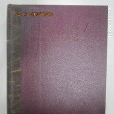 Coleccionismo de Revista Historia y Vida: 6 NÚMEROS DE LA REVISTA HISTORIA Y VIDA. DESDE AÑO IX, Nº 97 HASTA IX Nº 102. BARCELONA-MADRID. Lote 129954231