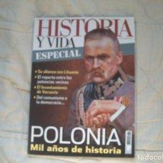 Collectionnisme de Magazine Historia y Vida: HISTORIA Y VIDA Nº15. Lote 131303259