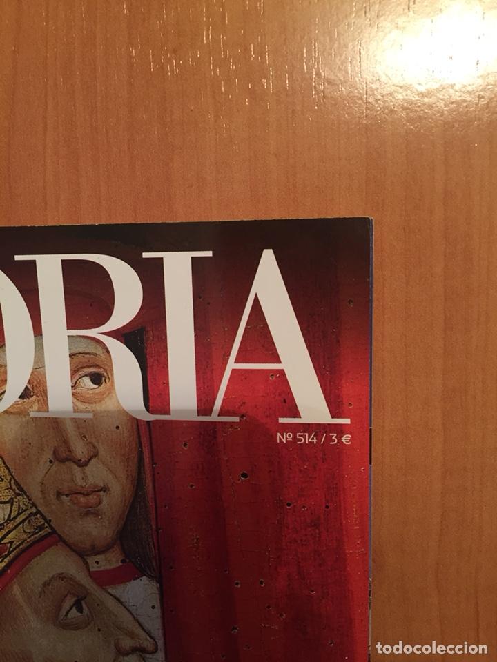 Coleccionismo de Revista Historia y Vida: Revista historia y vida número 514 2011 - Foto 3 - 252589230