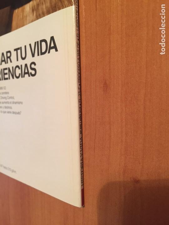 Coleccionismo de Revista Historia y Vida: Revista Historia y vida número 515 2011 - Foto 6 - 252589255