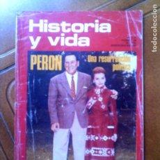 Coleccionismo de Revista Historia y Vida: HISTORIA Y VIDA N,68. Lote 131613306