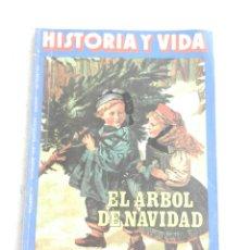 Coleccionismo de Revista Historia y Vida: HISTORIA Y VIDA REVISTA Nº 141 AÑO 1979. Lote 131649314