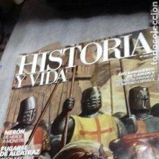 Coleccionismo de Revista Historia y Vida: HISTORIA Y VIDA.475. Lote 131730607