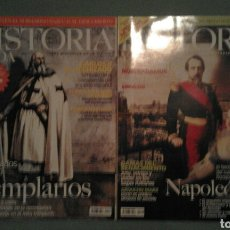 Coleccionismo de Revista Historia y Vida: HISTORIA Y VIDA (2002). Lote 134054461