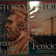 Coleccionismo de Revista Historia y Vida: HISTORIA Y VIDA (2005). Lote 134054798