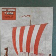Coleccionismo de Revista Historia y Vida - Historia y Vida (1981) - 134807317