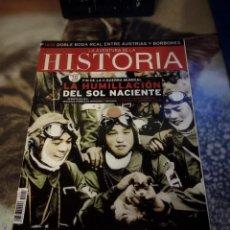 Coleccionismo de Revista Historia y Vida: REVISTA LA AVENTURA DE LA HISTORIA 202 (LEER DESCRIPCIÓN). Lote 140051298