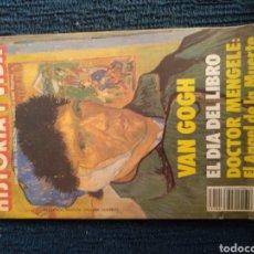 Coleccionismo de Revista Historia y Vida: HISTORIA Y VIDA NUMERO 265. Lote 142772304