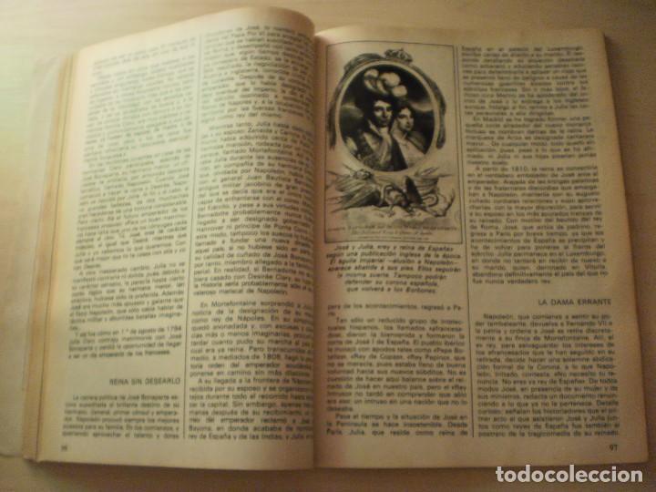Coleccionismo de Revista Historia y Vida: Reinas de España (Historia y Vida - Extra22) Año 1981 - Foto 6 - 145638598