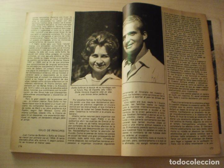 Coleccionismo de Revista Historia y Vida: Reinas de España (Historia y Vida - Extra22) Año 1981 - Foto 12 - 145638598