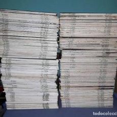 Coleccionismo de Revista Historia y Vida: ENORME LOTE DE 285 REVISTAS HISTORIA Y VIDA AÑOS 60 ORIGINALES VER FOTOS Y DESCRIPCION. Lote 149660166