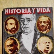 Coleccionismo de Revista Historia y Vida: HISTORIA Y VIDA N.º 118. Lote 156792556